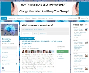 North Brisbane Self-Improvement